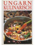 Ungarn Kulinarisch - Unger Károly, Lukács István