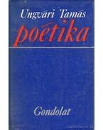 Poétika - Ungvári Tamás