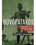 Búvópatakok - Ungváry Krisztián