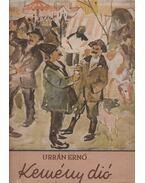 Kemény dió - Urbán Ernő
