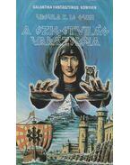A Szigetvilág varázslója - Ursula K. le Guin