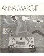 Anna Margit festőművész kiállítása 1978 március 3-26 - Ury Ibolya