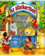 Az állatkertben - Ute Haderlein