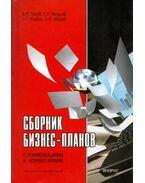 Üzleti tervek gyűjteménye (orosz) - V. M. Popov, Sz. I. Ljapunov, Sz. G. Mlodik, A. A. Zverev