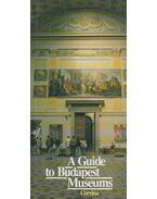 A Guide to Budapest Museums - Vadas József