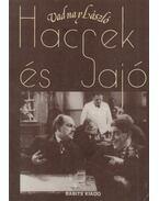 Hacsek és Sajó - Vadnay László