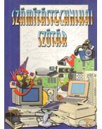 Számítástechnikai szótár - Vágó Bálint