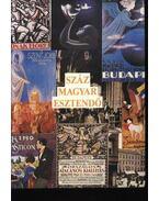 Száz magyar esztendő - Vágó Zsuzsanna