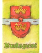 Budapest - Vagyóczkyné Kékes Viktória