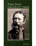 Vajda János válogatott versei - Vajda János