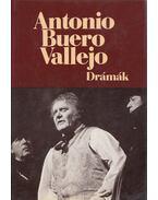 Drámák - Vallejo, Antonio Buero, Szőnyi Ferenc