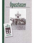 Ópusztaszer - Vályi Katalin, Zombori István