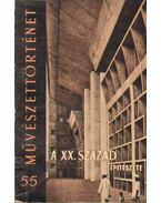 A XX. század építészete - Vámossy Ferenc