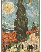 Van Gogh élete (dedikált) - Stone, Irving
