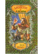 A zöld gyöngy - Vance, Jack