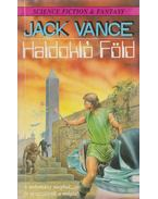 Haldokló Föld - Vance, Jack