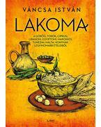 Lakoma I. - Váncsa István