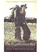 The Englishman's Boy - VANDERHAEGHE, GUY