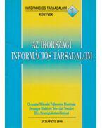 Az írországi információs társadalom - Varga Csaba