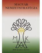 Magyar nemzetstratégia - Varga Domokos György