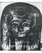 Szépművészeti Múzeum Egyiptomi kiállítás - Varga Edith