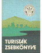 Turisták zsebkönyve - Varga Gyula