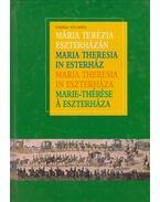 Mária Terézia Eszterházán - Varga Kálmán