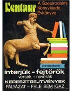 Kentaur 2. - Varga Katalin