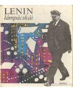 Lenin lámpácskái - Varga Katalin