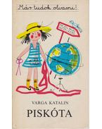 Piskóta - Varga Katalin