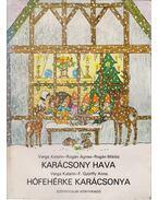 Karácsony hava - Hófehérke karácsonya - Varga Katalin, Rogán Ágnes, Rogán Miklós, F.GYŐRFFY ANNA