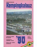 Kempingkalauz '90 - Varga Lajos