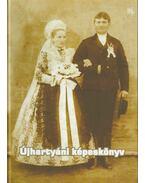 Újhartyáni képeskönyv - Varga László