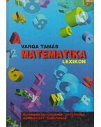 Matematika - Varga Tamás