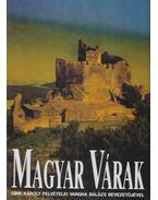 Magyar várak - Vargha Balázs, Gink Károly