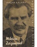 Móricz Zsigmond - Vargha Kálmán
