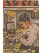 Ezermester 1959. március - Várhelyi Tamás