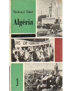 Algéria - Várkonyi Tibor