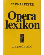Operalexikon - Várnai Péter