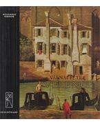 Velence - Várnai Péter