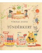 Tündérkert - Várnai Zseni