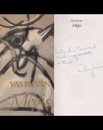 Mégis (dedikált) - Vas István, Szántó Piroska