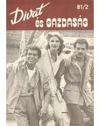 Divat és gazdaság 81/2 - Vas Sándor