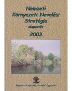 Nemzeti Környezeti Nevelési Stratégia - Vásárhelyi Tamás, Victor András
