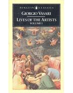 Lives of the Artists vol 1. - VASARI, GIORGO