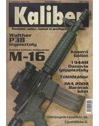 Kaliber 2002. május 5. évf. 5. szám (49.) - Vass Gábor