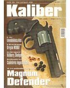 Kaliber 2004. szeptember 7. évf. 9. szám (77.) - Vass Gábor