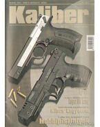 Kaliber 2005. április 8. évf. 4. szám (84.) - Vass Gábor