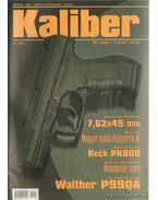 Kaliber 2005. november 8. évf. 11. szám ( 81.) - Vass Gábor