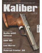 Kaliber 2009. február - Vass Gábor